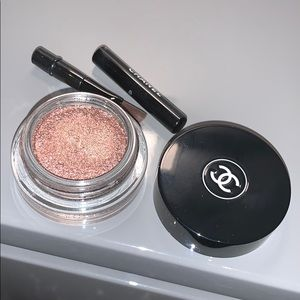 Chanel illusion d'ombre in New Moon
